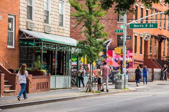 Dit zijn de 15 leukste wijken van New York