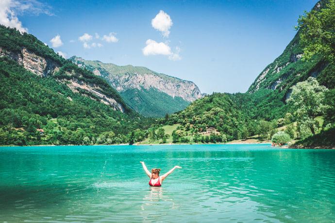 De mooiste route voor een vakantie in Noord-Italië