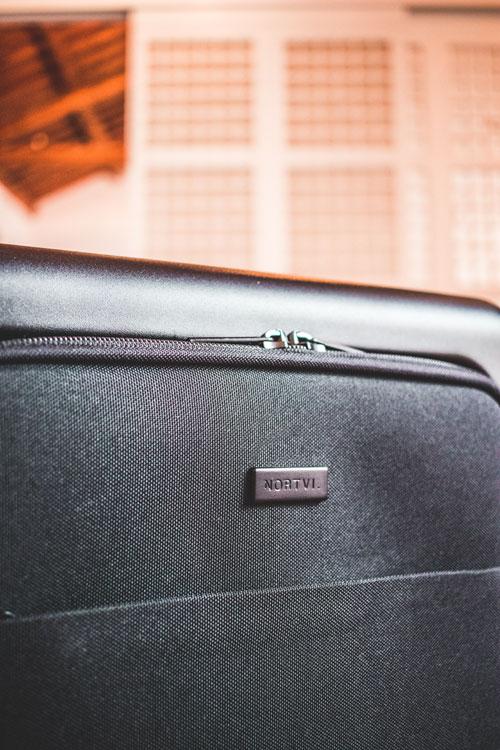 Koffer van NORTVI