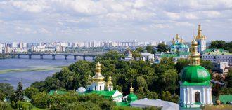 Oekraïne: Bezienswaardigheden en tips voor een stedentrip Kiev