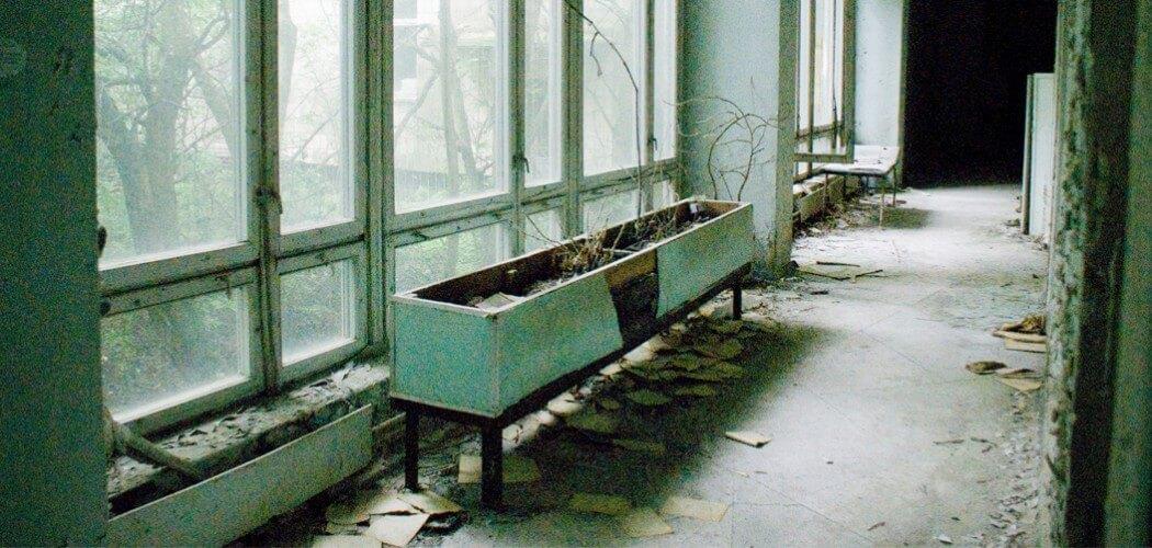 Een bezoek aan Tsjernobyl
