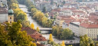 Graz, Oostenrijk