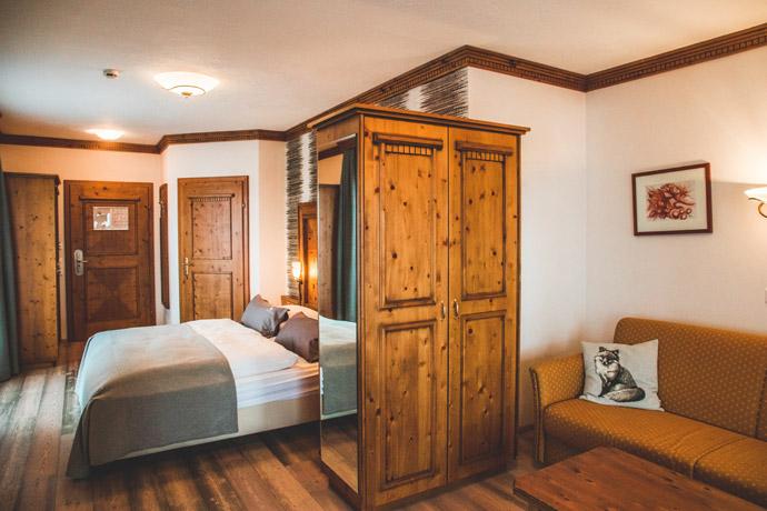 Hotel Oberforsthof in Sankt Johann im Pongau, Oostenrijk