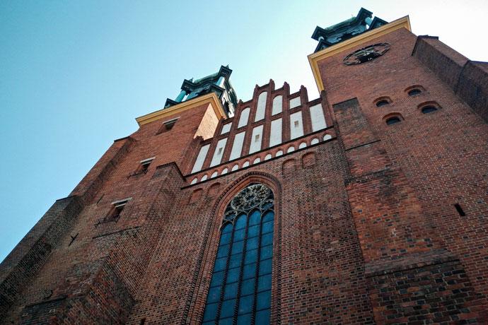 Poznań, Polen