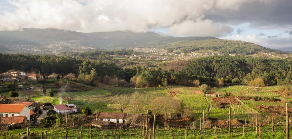 Portugal Alto Minho