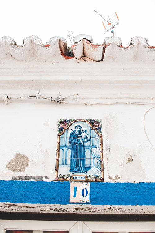 Tips voor Ericeira, Portugal