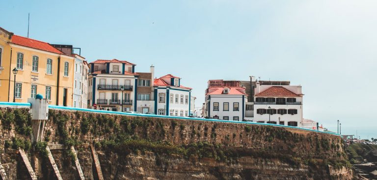 Tips voor Ericeira, Portugal