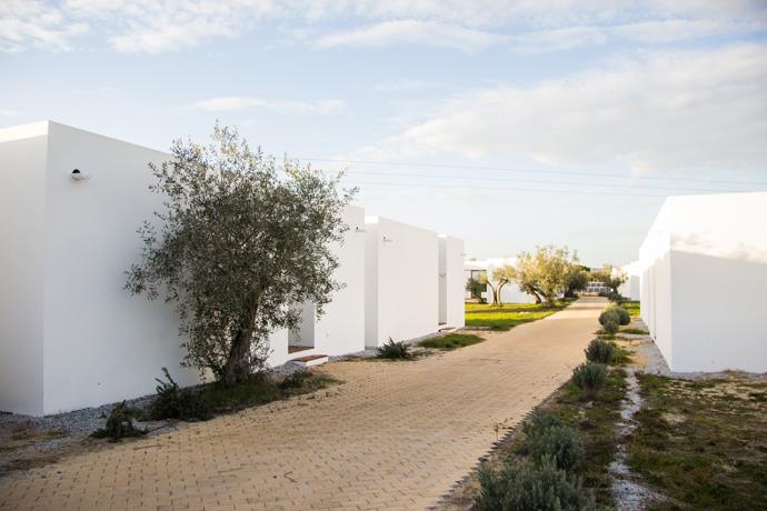 Ecorkhotel in Evora