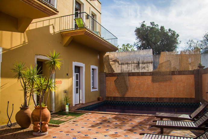 Review: Hotel Casa da Moura in Lagos