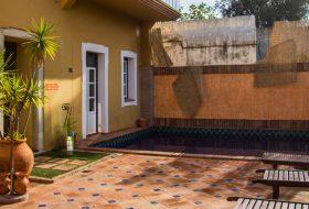 Review: Hotel Casa da Moura in Lagos