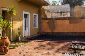 Review: Hotel Casa da Moura in Faro