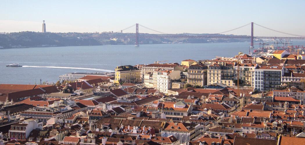 Portugal: 24 uur in Lissabon