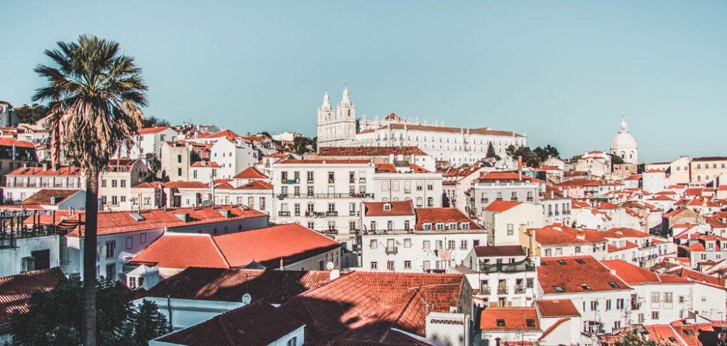 Leukste wijken van Lissabon