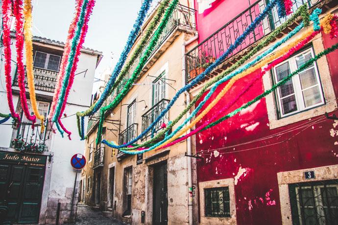 Leukste wijken van Lissabon: Alfama