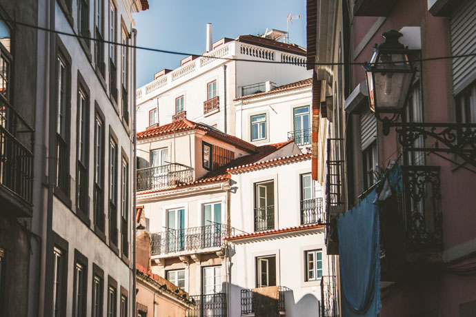 Leukste wijken van Lissabon: Chiado