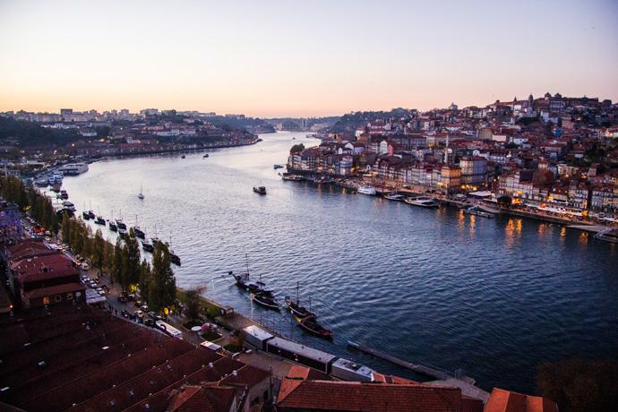 Porto bezienswaardigheden