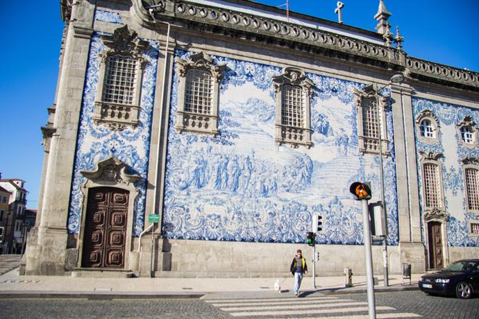Portugal Porto Stedentrip