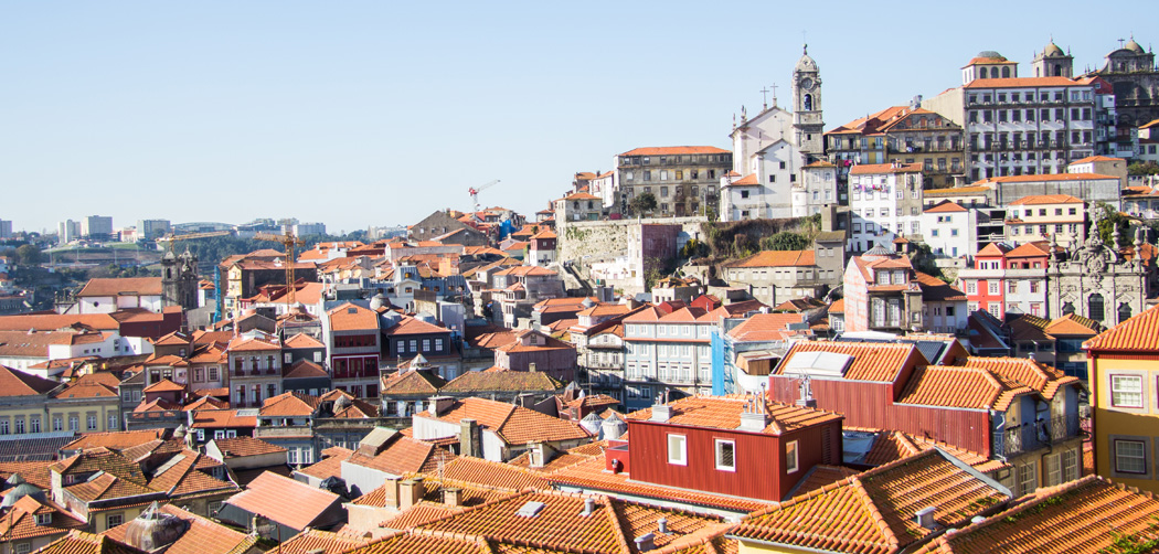Portugal Porto Stedentrip