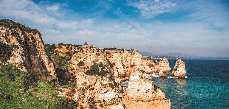 Rondreis Portugal