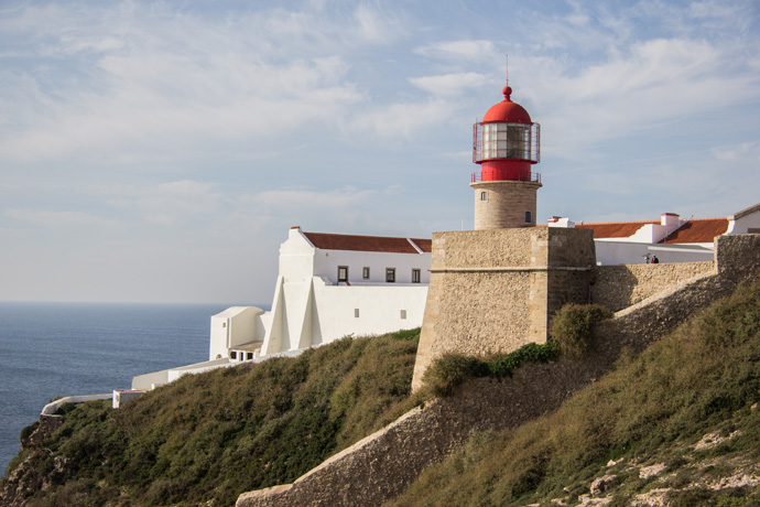 Road trip Portugal: Van Porto naar de Algarve