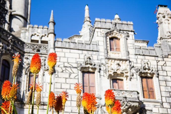 Bezoek Quinta da Regaleira, het mooiste kasteel van Sintra
