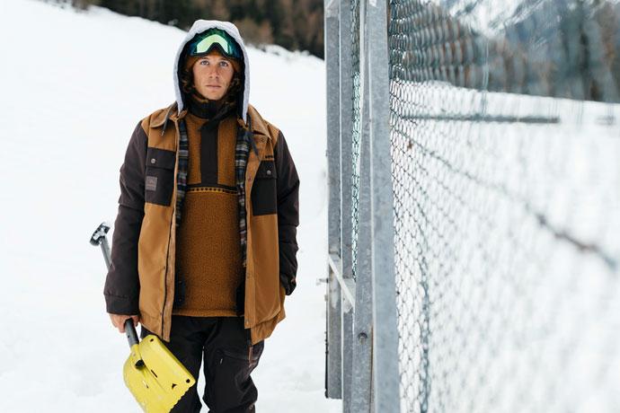 Protest wintersporttrends 2021
