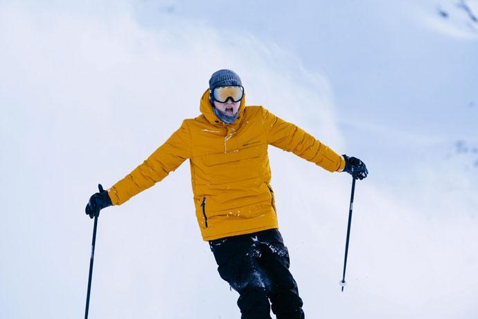 Protest wintersport collectie 2021