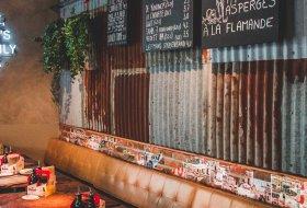 12 x eten en drinken in Antwerpen