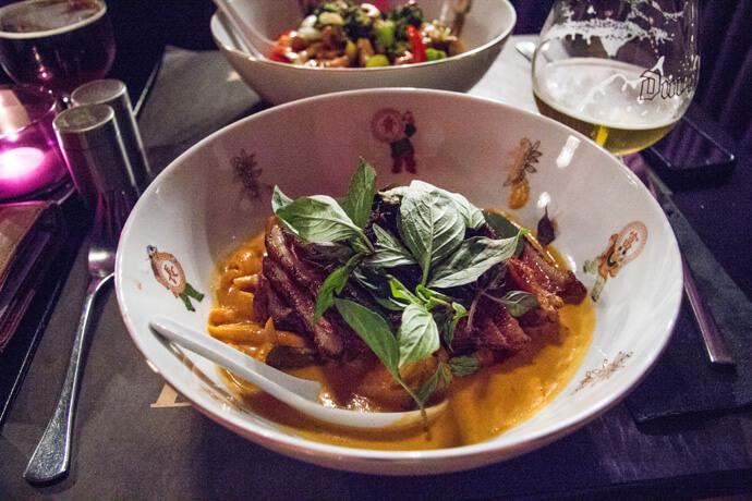 12 x de leukste restaurants in Antwerpen