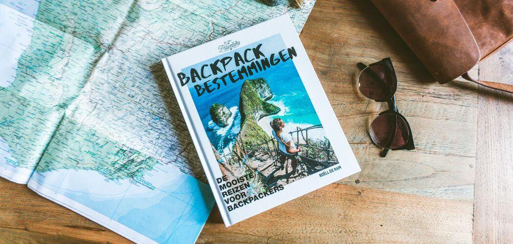 Backpack bestemmingen: de mooiste reizen voor backpackers