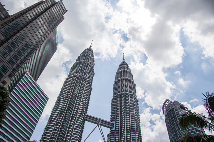 Rondreis Maleisië Singapore