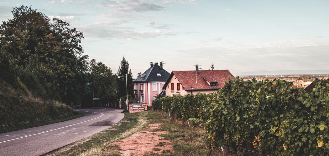 5 ideeën voor een roadtrip in Frankrijk