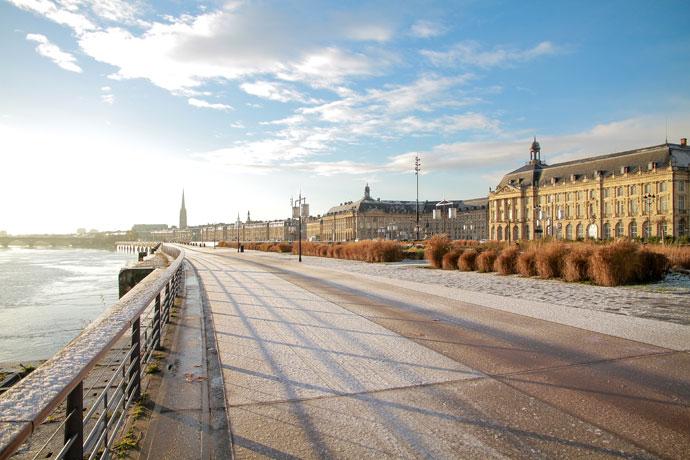 Roadtrip Gironde