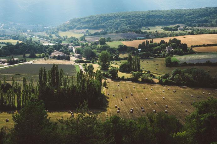 Roadtrip Provence