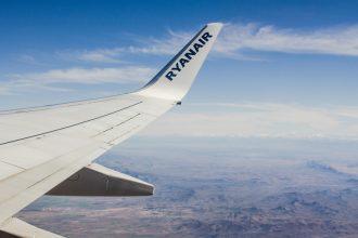 Zo overleef je een vlucht bij Ryanair