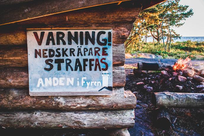 Rondreis Scandinavië: de mooiste route door Noorwegen, Zweden en Denemarken