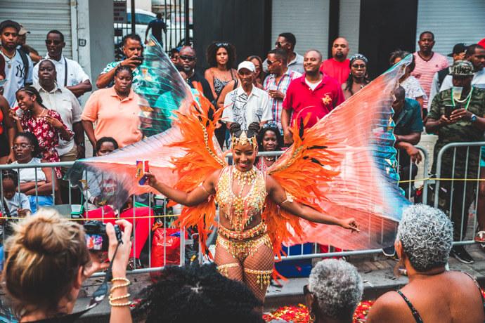 Carnaval Sint-Maarten