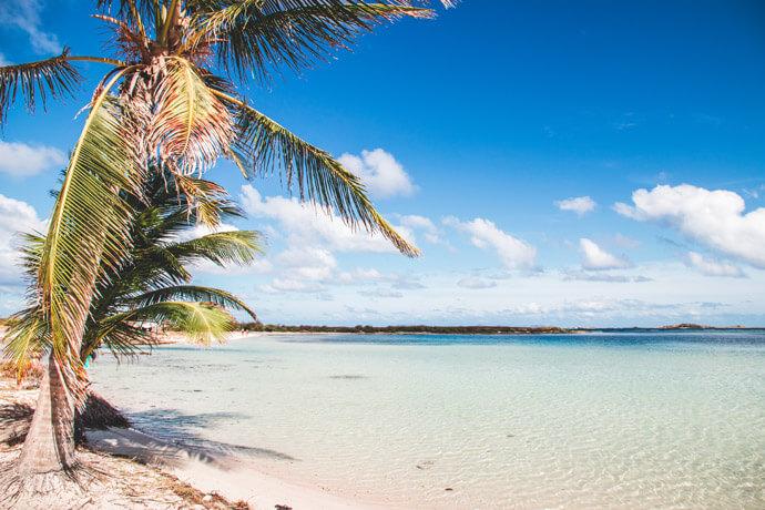 Vakantie Sint-Maarten na orkaan Irma