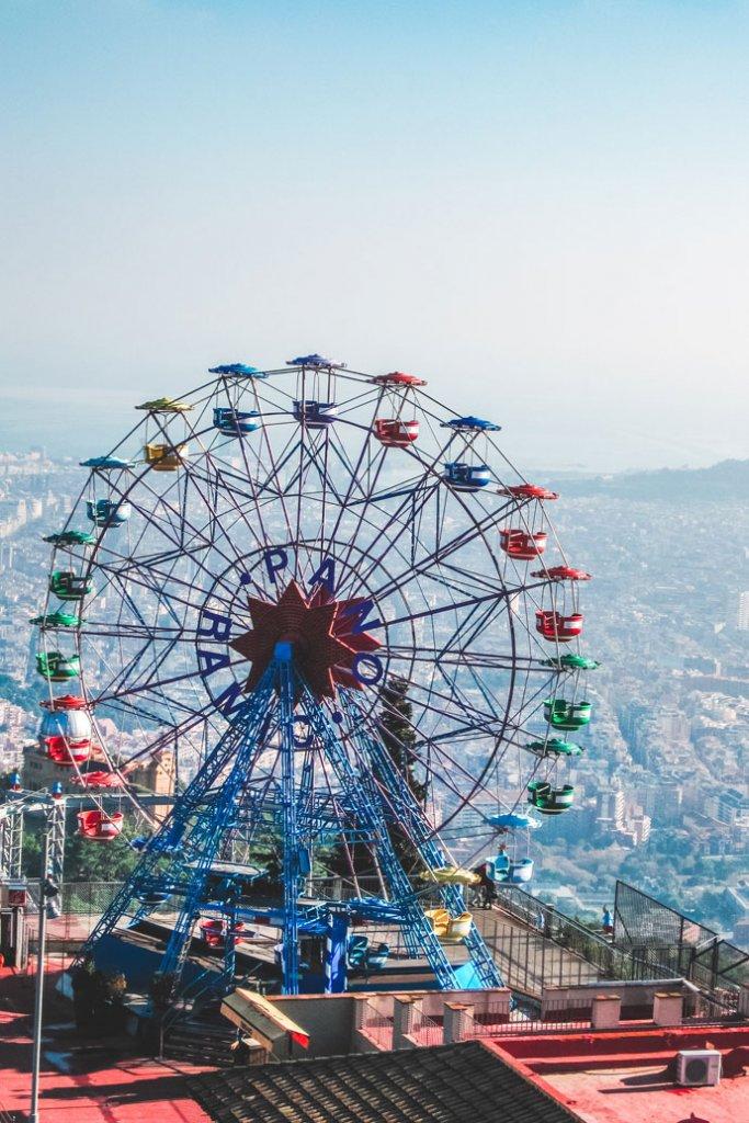 Stedentrip Barcelona: tips en bezienswaardigheden