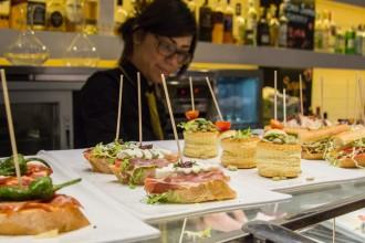 5 x eten en drinken in Barcelona