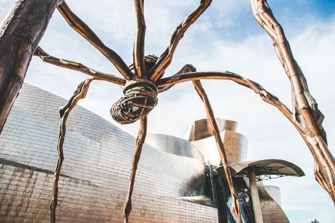 Rondreis Spaans Baskenland: Gecombineerde stedentrip Bilbao en San Sebastian