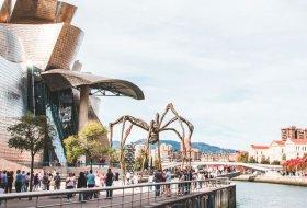 Mini rondreis door Spaans Baskenland: combineer Bilbao met San Sebastián