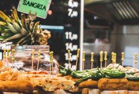 Lekker eten in Bilbao: 8 tips voor leuke restaurants en cafés