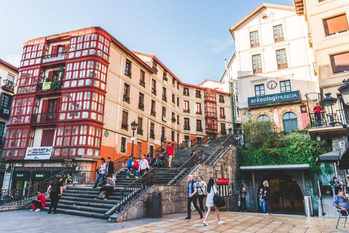 Stedentrip Bilbao: bezienswaardigheden en tips
