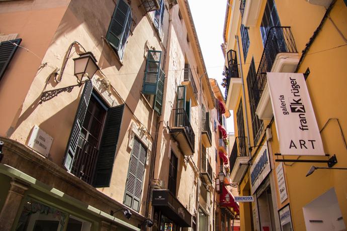 Wat te doen in Palma de Mallorca: 10 tips
