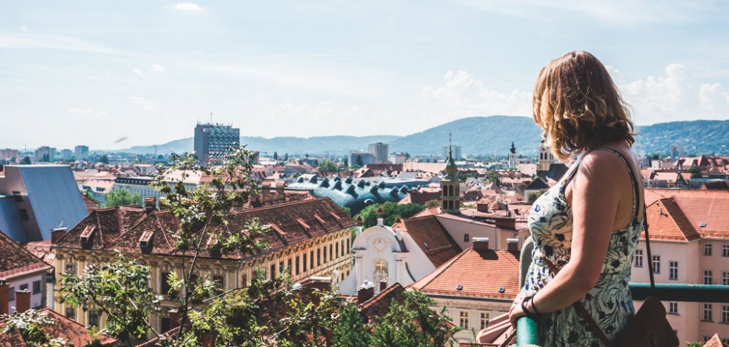 Originele stedentrips Europa