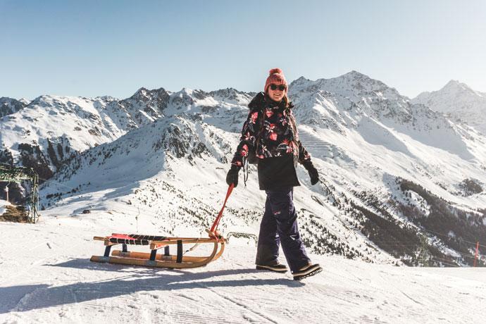 Expeditie Aardbol in Zwitserland