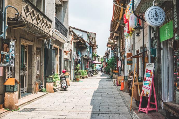 Bezienswaardigheden en tips Tainan, Taiwan