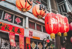 Tainan: Tempels, street art en lekker eten in deze leukste stad van Taiwan