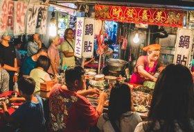 Taiwan: dit zijn de leukste night markets in Taipei